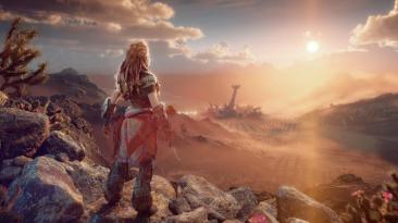 Слух: релиз Horizon Forbidden West будет перенесен на 2022