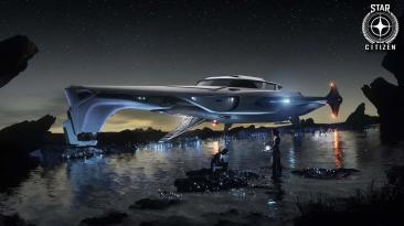 Star Citizen раскрывает предстоящий контент на CitizenCon 2951; Новые корабли, новая система Pyro и многое другое