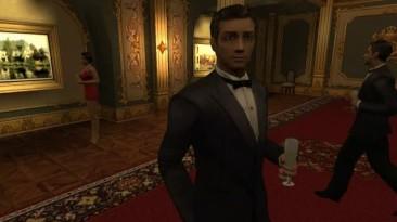 """James Bond 007: Nightfire """"Русская Озвучка"""""""