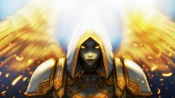 """World of Warcraft: Жрецы специализации """"Свет"""", состоящие в Ковенанте Некролордов, бессмертны"""
