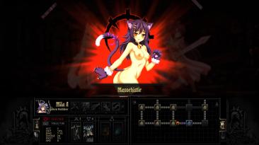 """Darkest Dungeon """"Nude Mod"""""""