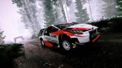 WRC 9 - Новый автомобиль Toyota GR Yaris Rally Concept