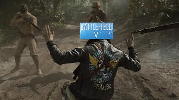 Вообще не вовремя! - игроки в гневе из-за анонса нового платного бойца для Battlefield V