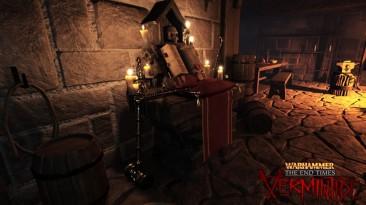 Warhammer: End Times - Vermintide разошлась по миру тиражом в 300 тысяч копий