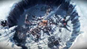 Продажи Frostpunk преодолели отметку в 3 миллиона копий по всему миру
