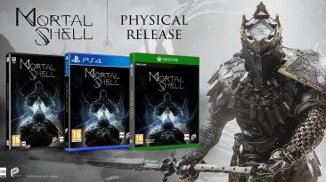 Физическое издание Mortal Shell выйдет 2 октября