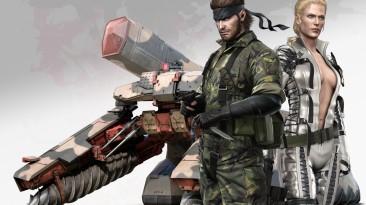 Хидео Кодзима по слухам будет консультировать разработку ремейка Metal Gear Solid 3: Snake Eater