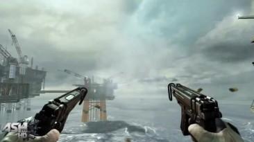 COD:MW3 Gun Sync - Countdown [Фан трейлер]