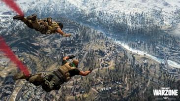"""Погба присоединился к ФК """"Верданск"""", команде из Call of Duty: Warzone - похоже, это новая промоакция Activision"""