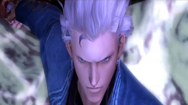"This is Devil May Cry 3 Dante's Awakening ""Все способности и боевые движения."""