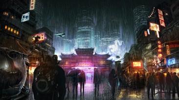Shadowrun Hong Kong вышла на Кикстартер
