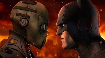 Оценки пятого эпизода Batman: The Telltale Series