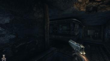 "NecroVisioN ""Улучшение Colt M1991"""