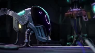 Riot Games показала тизер нового агента - в Valorant может появиться первый персонаж-робот