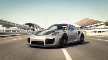 120 кадров в секунду: В сети появились слухи о Forza Motorsport 8 - конкуренте Gran Turismo 7 для Xbox Series X