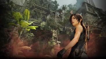 Поклонники безуспешно разыскивают восьмое DLC к Shadow of the Tomb Raider