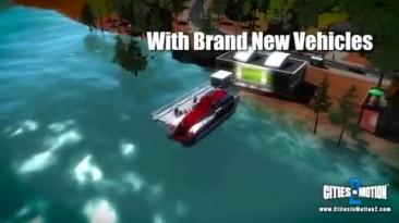 Paradox Interactive начала принимать предзаказы на Cities in Motion 2
