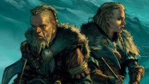 Assassin's Creed: Valhalla получит серию комиксов-приквелов