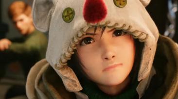 Final Fantasy VII Remake Intergrade представляет саундтрек в новом трейлере