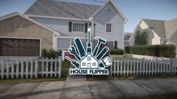 На Nintendo Switch состоялся релиз House Flipper