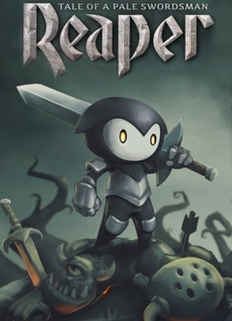 Reaper: Tale of a Pale Swordsman