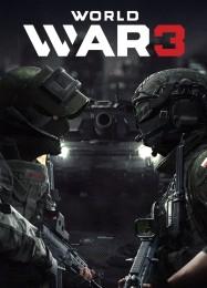Обложка игры World War 3