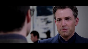 "Удаленная сцена из ""Бэтмен против Супермена: На заре справедливости"""