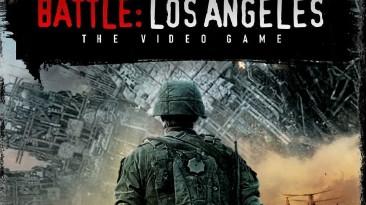 Battle: Los Angeles - The Videogame: Трейнер (+4) [1.0] {h4x0r}