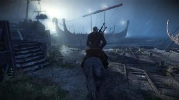 Релиз The Witcher 3 был отложен для исправления багов, а весь игровой контент уже готов
