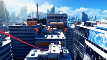 """Mirror's Edge """"SweetFX v1.4 [Графический]"""""""