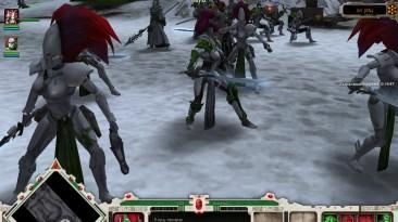 "Warhammer 40.000: Dawn of War ""Модели из Dawn of War 2"""