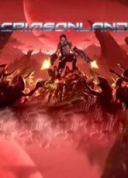 Обложка игры Crimsonland