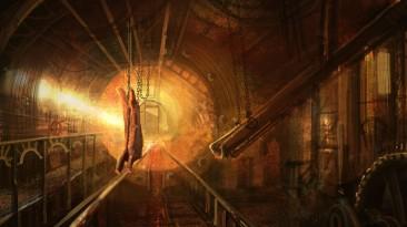 Amnesia: A Machine for Pigs предложит совершенно новый подход к ужасу