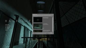 Half-Life 2 Сохранение/SaveGame (100%, По главам)