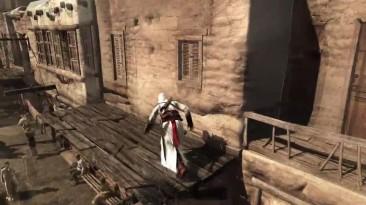 Assassin's Creed: То, что вы, скорее всего, не знали.