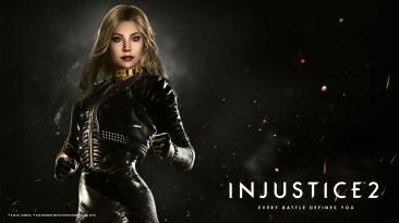 Injustice 2 получила обновление весом в 15 Гб. Похоже, это связано с рекламой новой игры NetherRealm Studios