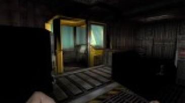"""Doom 3 """"Карта Omicron"""""""