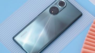 Новая серия смартфонов Honor 50 будет поставляться в Россию