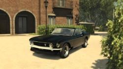 "Mafia 2 ""Ford Mustang Boss 429"""
