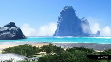 Новые скриншоты Ghost Of Tsushima: Director's Cut демонстрируют красоты острова Ики