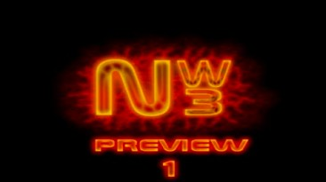 "Unreal Tournament ""Nali Weapons 3 превью №1"""