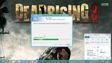 """DEAD RISING 3 """"исправление ошибок ФИКС 2.0 в описании / FIX ! NEW + 10 FPS"""""""