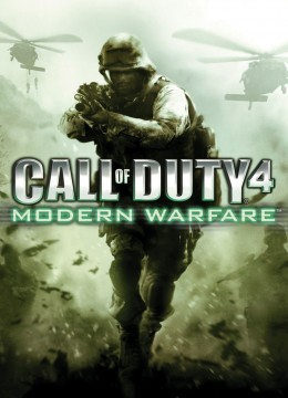 Call of Duty 0: Modern Warfare
