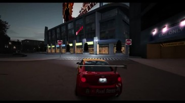 Need for Speed World - Ответы разработчиков - 3