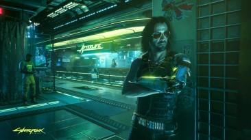 Версии Cyberpunk 2077 для некст-ген консолей выйдут во 2-й половине 2021 года; Новое обновление появится через 10 дней