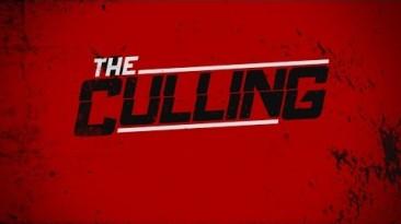 Проект The Culling уже доступен в Steam Early Access