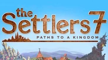 The Settlers 7 - History Edition: Трейнер/Trainer (+1: Ресурсы / Resourses) [19.02.2019 {MrAntiFun}
