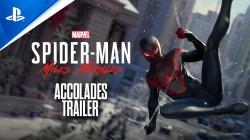 Sony напомнила игрокам о высоких оценках Spider-Man: Miles Morales, а фанаты жалуются на короткое время прохождения