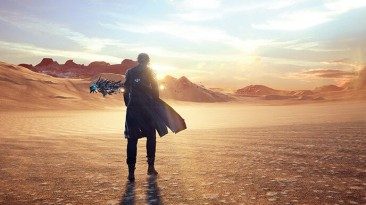 На пути к релизу - экшен Lost Soul Aside в стиле Final Fantasy и Devil May Cry выйдет в 2020 году