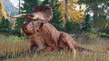 Первые официальные скриншоты Jurassic World Evolution 2